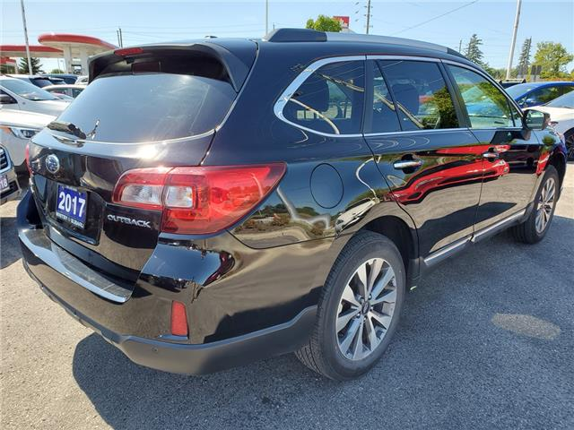 2017 Subaru Outback 2.5i Touring (Stk: 20S18A) in Whitby - Image 5 of 26