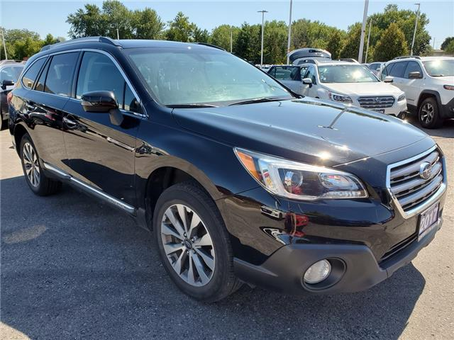 2017 Subaru Outback 2.5i Touring (Stk: 20S18A) in Whitby - Image 7 of 26
