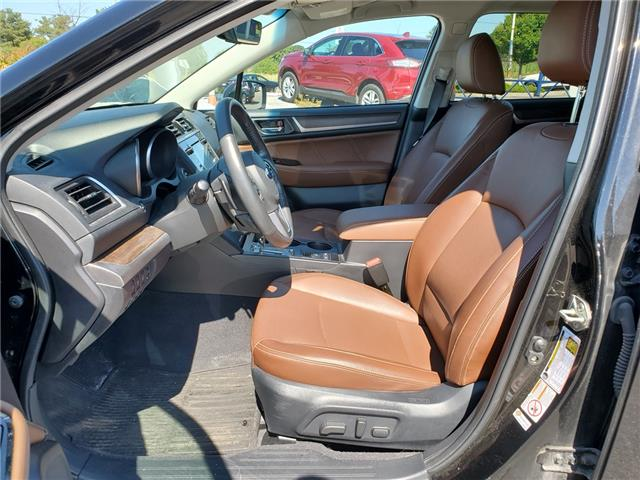 2017 Subaru Outback 2.5i Touring (Stk: 20S18A) in Whitby - Image 9 of 26