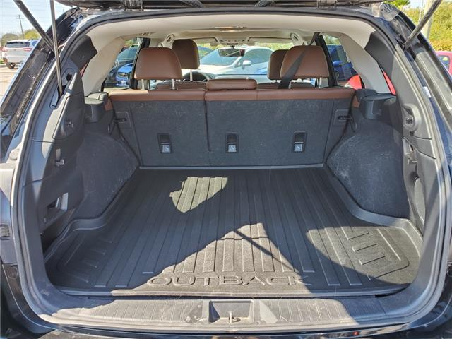2017 Subaru Outback 2.5i Touring (Stk: 20S18A) in Whitby - Image 25 of 26