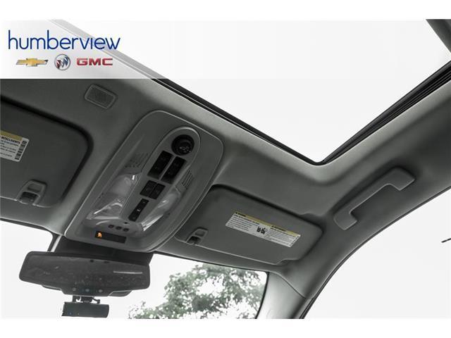 2017 Chevrolet Equinox Premier (Stk: 201391DP) in Toronto - Image 5 of 21