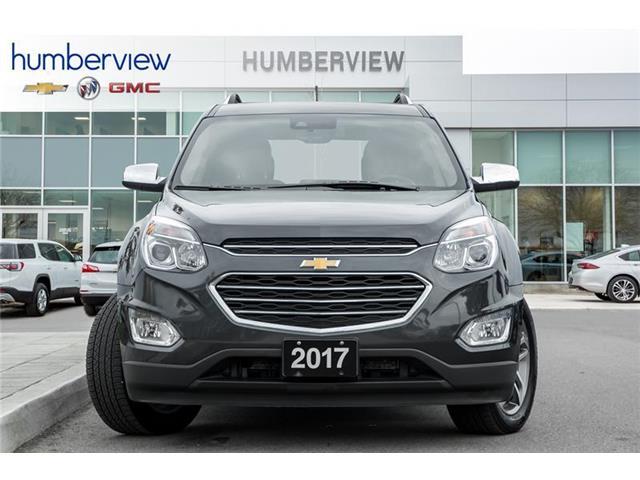 2017 Chevrolet Equinox Premier (Stk: 201391DP) in Toronto - Image 6 of 21