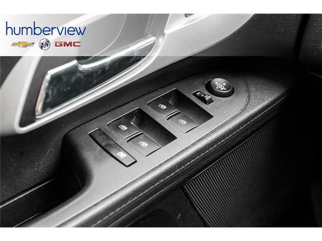 2017 Chevrolet Equinox Premier (Stk: 201391DP) in Toronto - Image 15 of 21