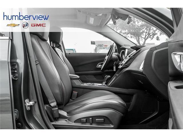 2017 Chevrolet Equinox Premier (Stk: 201391DP) in Toronto - Image 17 of 21
