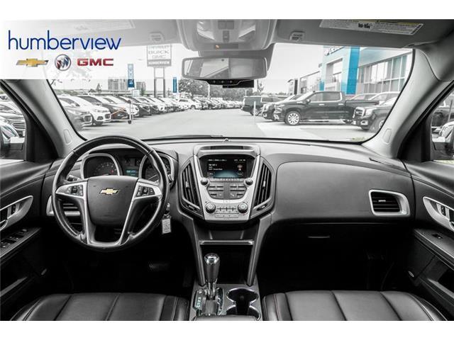 2017 Chevrolet Equinox Premier (Stk: 201391DP) in Toronto - Image 19 of 21