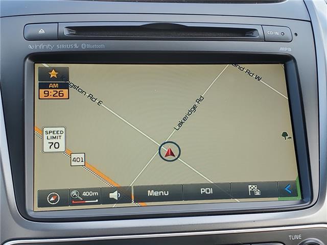 2014 Kia Sorento SX (Stk: 19S1246A) in Whitby - Image 15 of 26