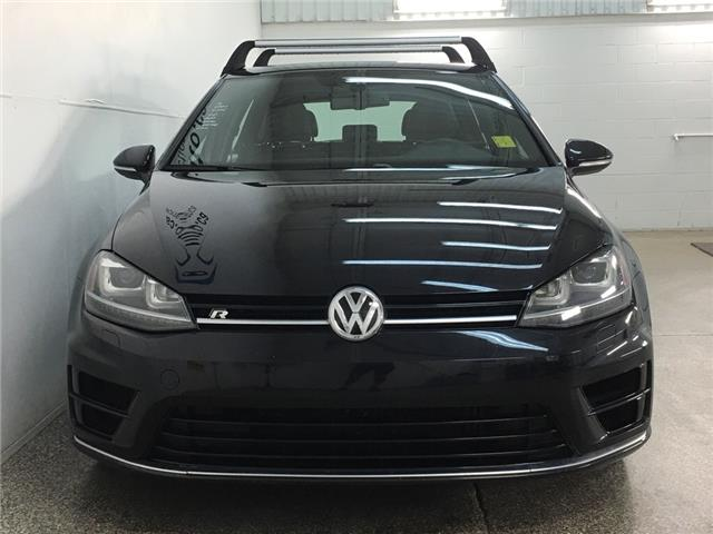 2016 Volkswagen Golf R 2.0 TSI (Stk: 35394W) in Belleville - Image 4 of 28