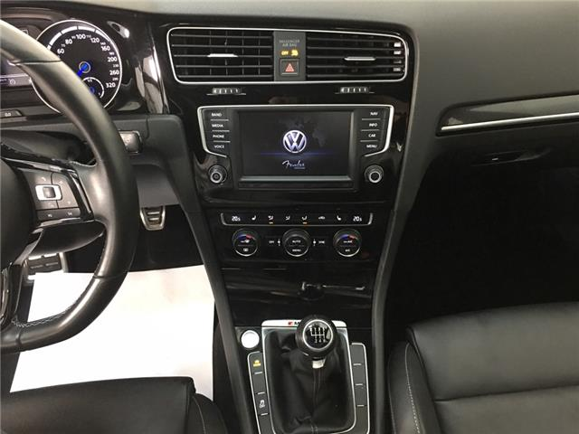 2016 Volkswagen Golf R 2.0 TSI (Stk: 35394W) in Belleville - Image 9 of 28