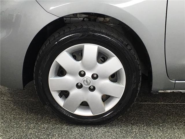 2015 Nissan Micra S (Stk: 35346W) in Belleville - Image 19 of 25