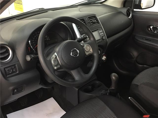 2015 Nissan Micra S (Stk: 35346W) in Belleville - Image 14 of 25