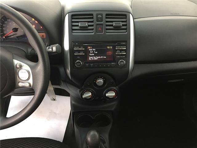 2015 Nissan Micra S (Stk: 35346W) in Belleville - Image 7 of 25