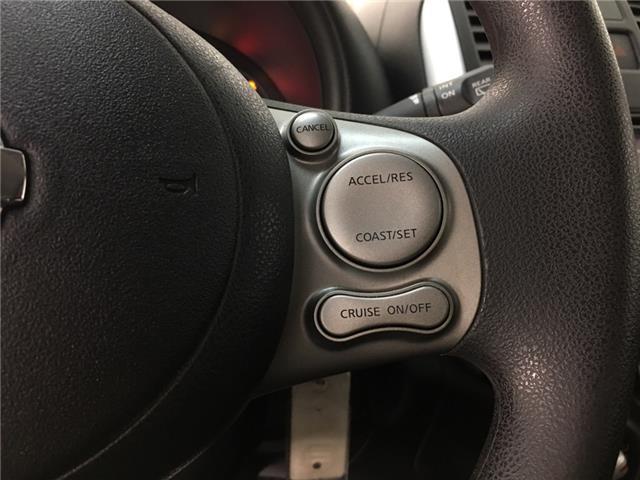 2015 Nissan Micra S (Stk: 35346W) in Belleville - Image 12 of 25
