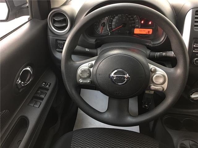 2015 Nissan Micra S (Stk: 35346W) in Belleville - Image 13 of 25