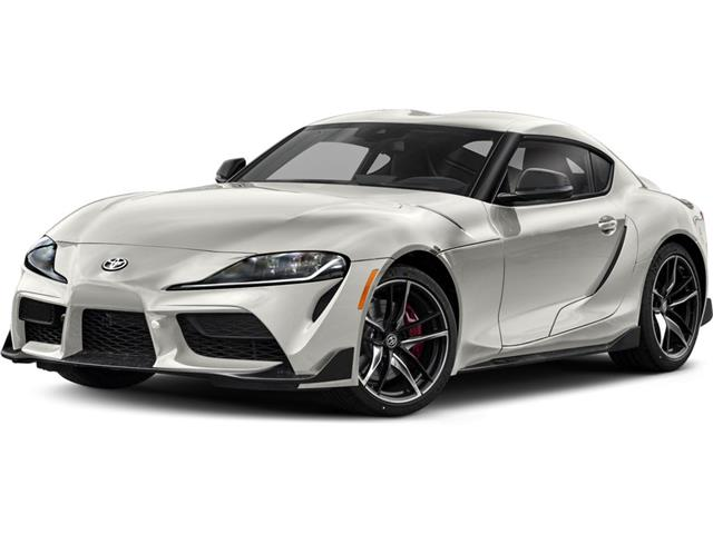 2020 Toyota GR Supra Base (Stk: 20038) in Brandon - Image 1 of 1
