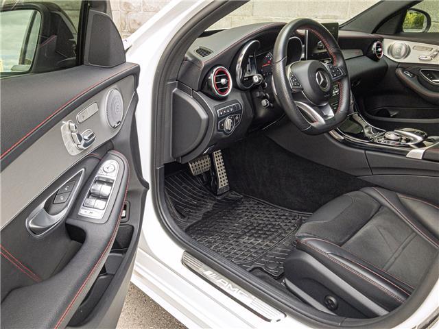 2018 Mercedes-Benz AMG C 43  (Stk: 28820A) in Markham - Image 13 of 25