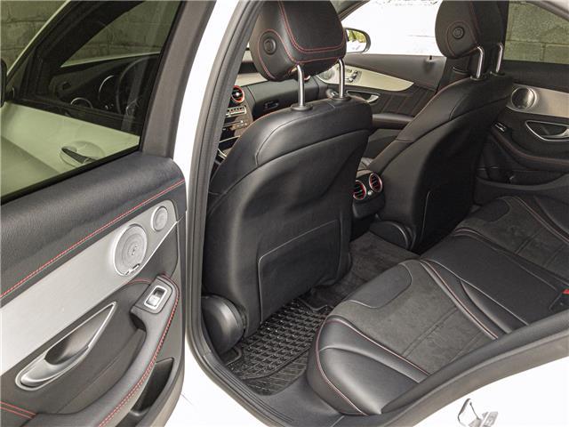 2018 Mercedes-Benz AMG C 43  (Stk: 28820A) in Markham - Image 23 of 25