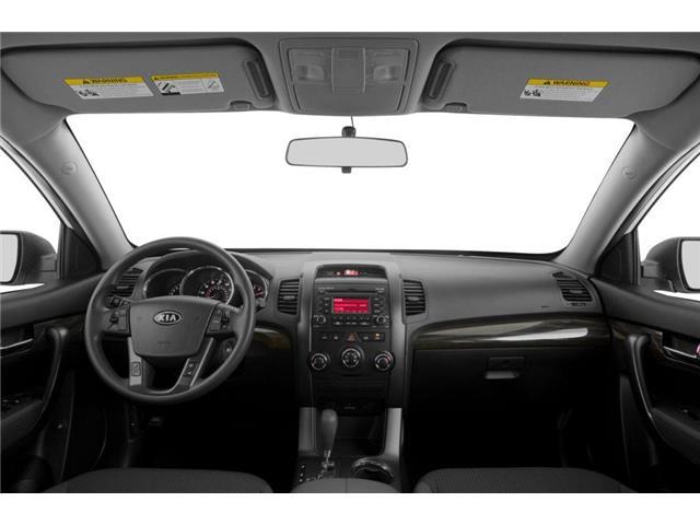 2013 Kia Sorento LX V6 (Stk: DK2653A) in Orillia - Image 3 of 7