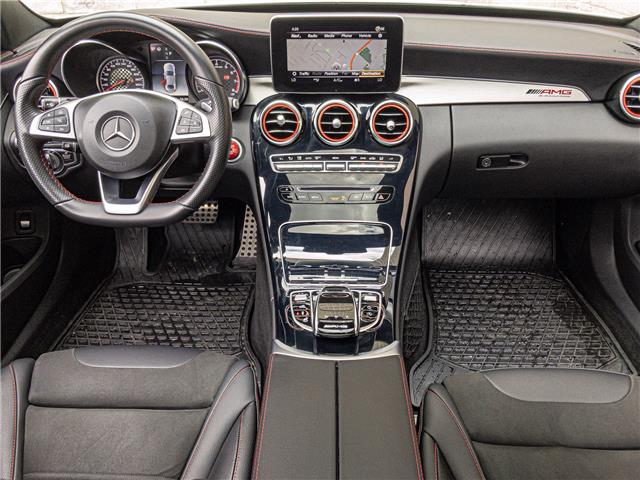 2018 Mercedes-Benz AMG C 43  (Stk: 28820A) in Markham - Image 25 of 25
