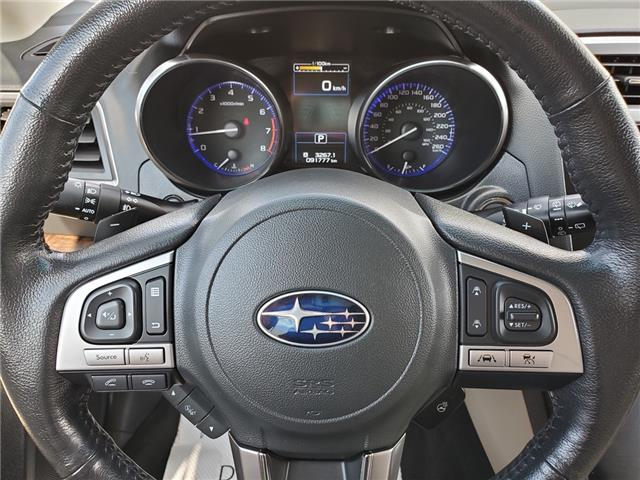 2017 Subaru Outback 3.6R Limited (Stk: 20S03A) in Whitby - Image 13 of 27