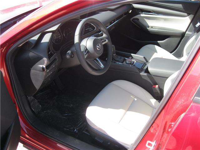 2019 Mazda Mazda3 GS (Stk: 19086) in Stratford - Image 4 of 6