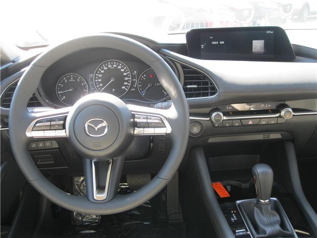 2019 Mazda Mazda3 GS (Stk: 19086) in Stratford - Image 5 of 6