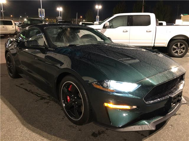 2019 Ford Mustang BULLITT (Stk: 19469A) in Vancouver - Image 7 of 17