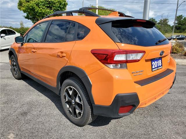 2018 Subaru Crosstrek Sport (Stk: 19S1059A) in Whitby - Image 3 of 25