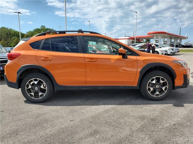 2018 Subaru Crosstrek Sport (Stk: 19S1059A) in Whitby - Image 6 of 25