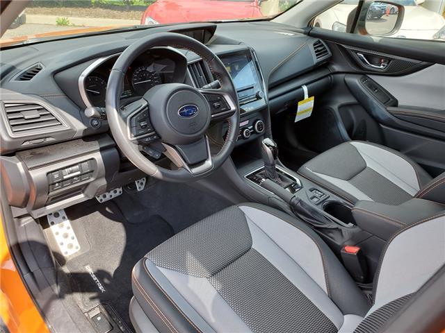 2018 Subaru Crosstrek Sport (Stk: 19S1059A) in Whitby - Image 10 of 25