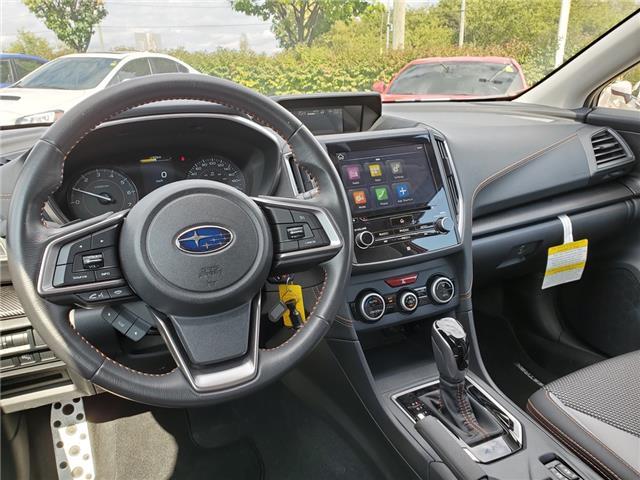 2018 Subaru Crosstrek Sport (Stk: 19S1059A) in Whitby - Image 11 of 25