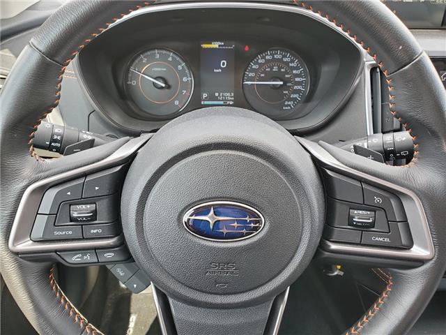 2018 Subaru Crosstrek Sport (Stk: 19S1059A) in Whitby - Image 12 of 25