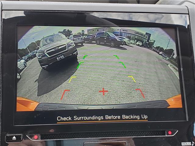 2018 Subaru Crosstrek Sport (Stk: 19S1059A) in Whitby - Image 15 of 25