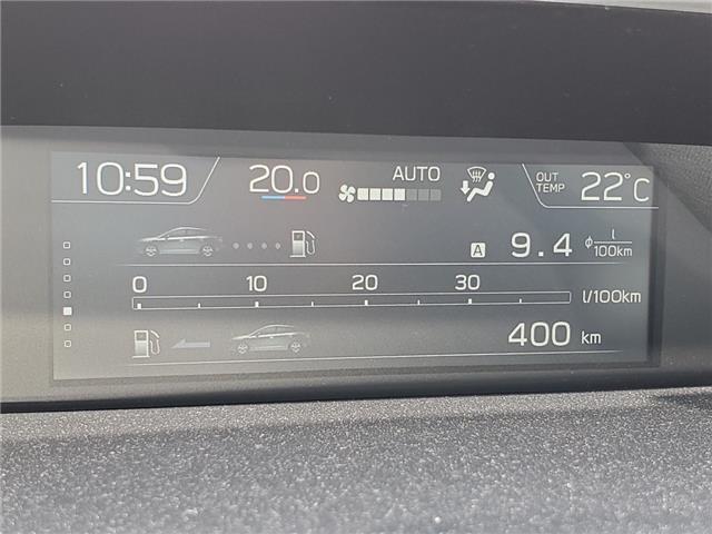 2018 Subaru Crosstrek Sport (Stk: 19S1059A) in Whitby - Image 16 of 25
