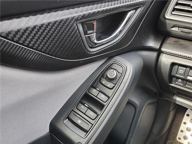 2018 Subaru Crosstrek Sport (Stk: 19S1059A) in Whitby - Image 20 of 25