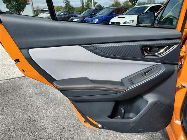 2018 Subaru Crosstrek Sport (Stk: 19S1059A) in Whitby - Image 23 of 25