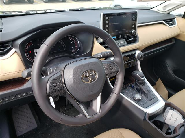 2019 Toyota RAV4 Limited (Stk: 9-1207) in Etobicoke - Image 6 of 9