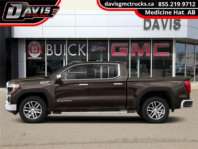 2020 GMC Sierra 1500 Denali (Stk: 178170) in Medicine Hat - Image 1 of 1