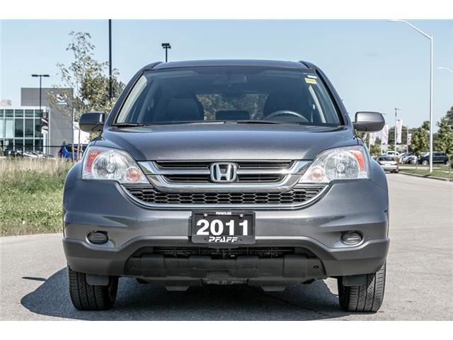 2011 Honda CR-V EX (Stk: MA1766) in London - Image 3 of 20