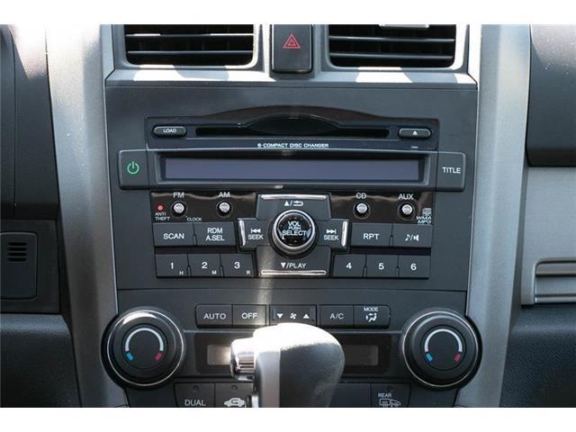2011 Honda CR-V EX (Stk: MA1766) in London - Image 12 of 20