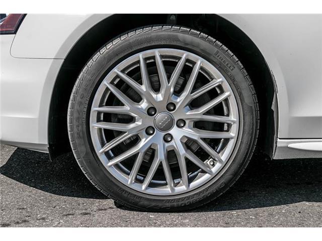 2015 Audi A4 2.0T Komfort (Stk: MA1773) in London - Image 5 of 22