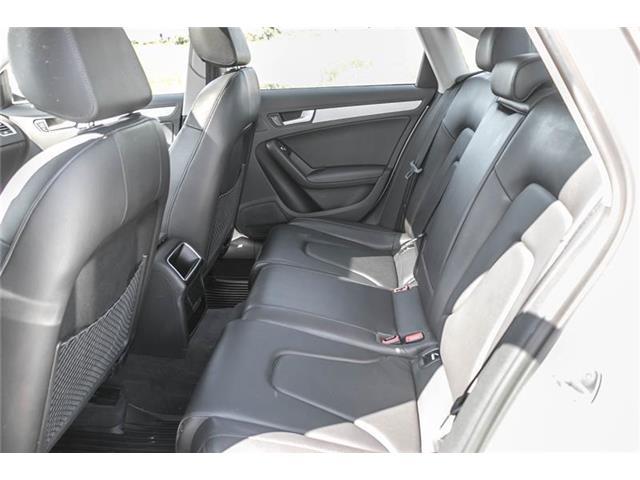 2015 Audi A4 2.0T Komfort (Stk: MA1773) in London - Image 10 of 22