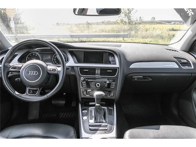 2015 Audi A4 2.0T Komfort (Stk: MA1773) in London - Image 11 of 22