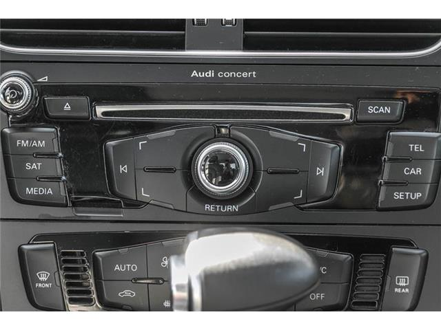 2015 Audi A4 2.0T Komfort (Stk: MA1773) in London - Image 12 of 22