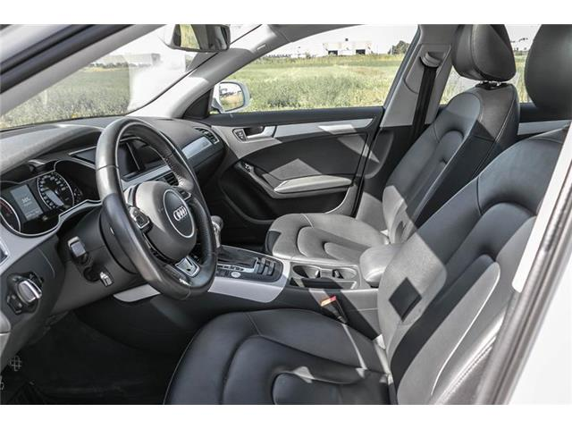 2015 Audi A4 2.0T Komfort (Stk: MA1773) in London - Image 13 of 22