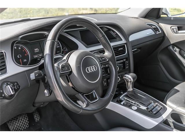 2015 Audi A4 2.0T Komfort (Stk: MA1773) in London - Image 14 of 22