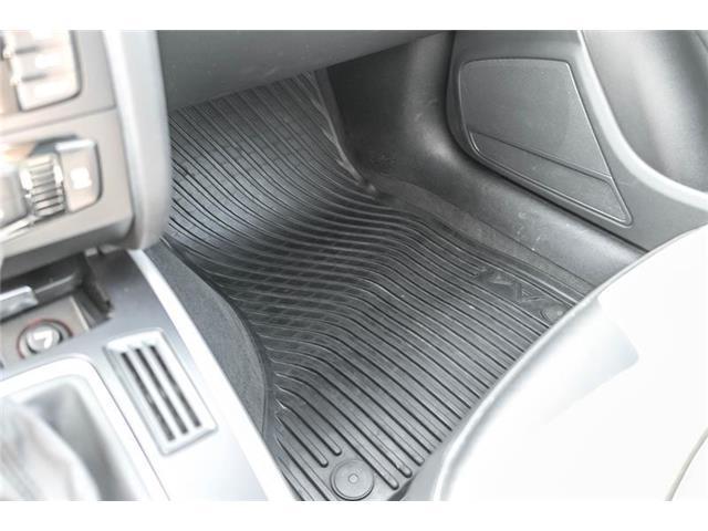 2015 Audi A4 2.0T Komfort (Stk: MA1773) in London - Image 20 of 22