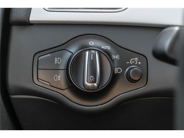 2015 Audi A4 2.0T Komfort (Stk: MA1773) in London - Image 21 of 22