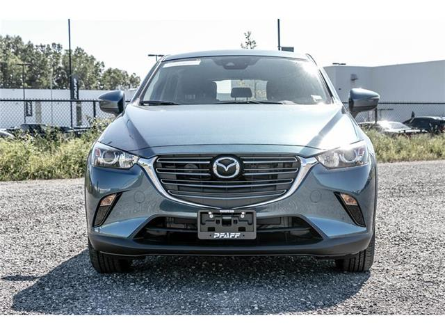 2019 Mazda CX-3 GS (Stk: LM9332) in London - Image 3 of 11