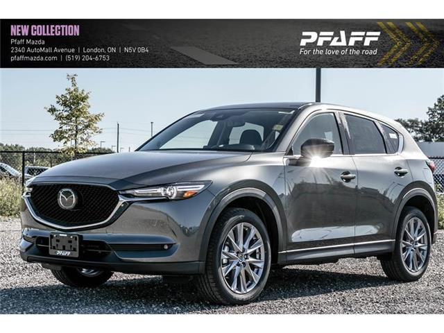 2019 Mazda CX-5 GT (Stk: LM9334) in London - Image 1 of 11