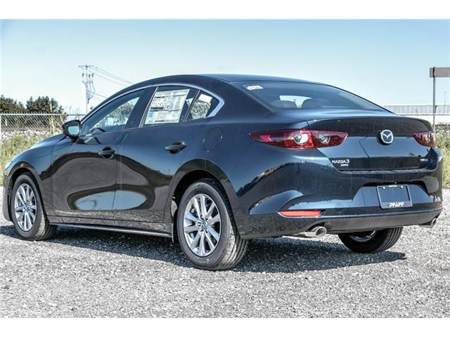 2019 Mazda Mazda3 GS (Stk: LM9338) in London - Image 5 of 11
